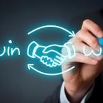 Capitalismo consciente: Las relaciones positivas con las que todos ganan