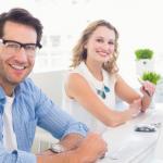 Respeto en el trabajo y confianza: bases de un buen ambiente de trabajo