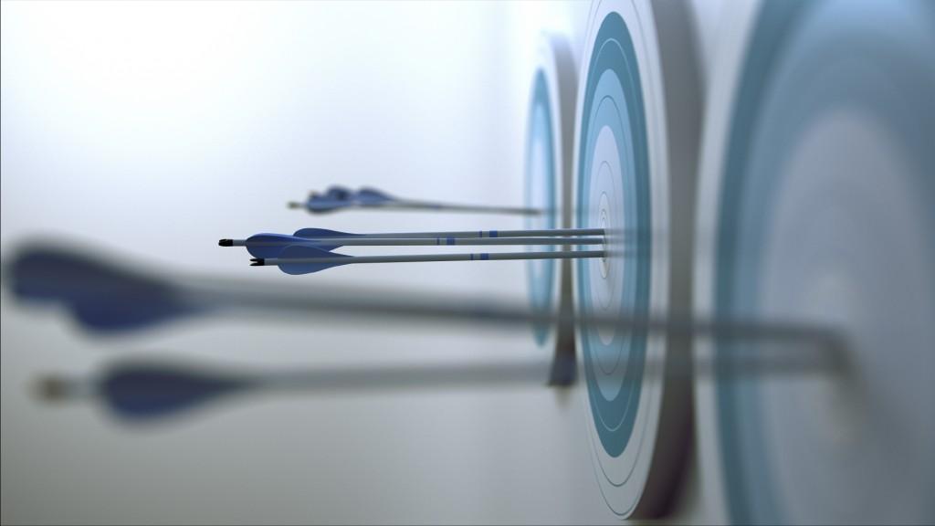 objetivos de una empresa