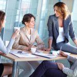 Sencillas iniciativas para construir un ambiente laboral positivo