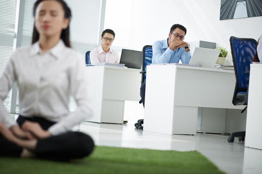 ¿Cómo el mindfulness puede potenciar tu carrera profesional?
