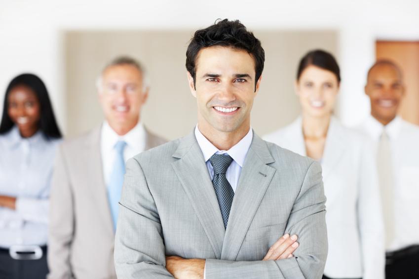 liderazgo carismatico