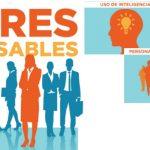 Líder empresarial: ¿cuáles son los valores de los líderes responsables? [+Infografía]