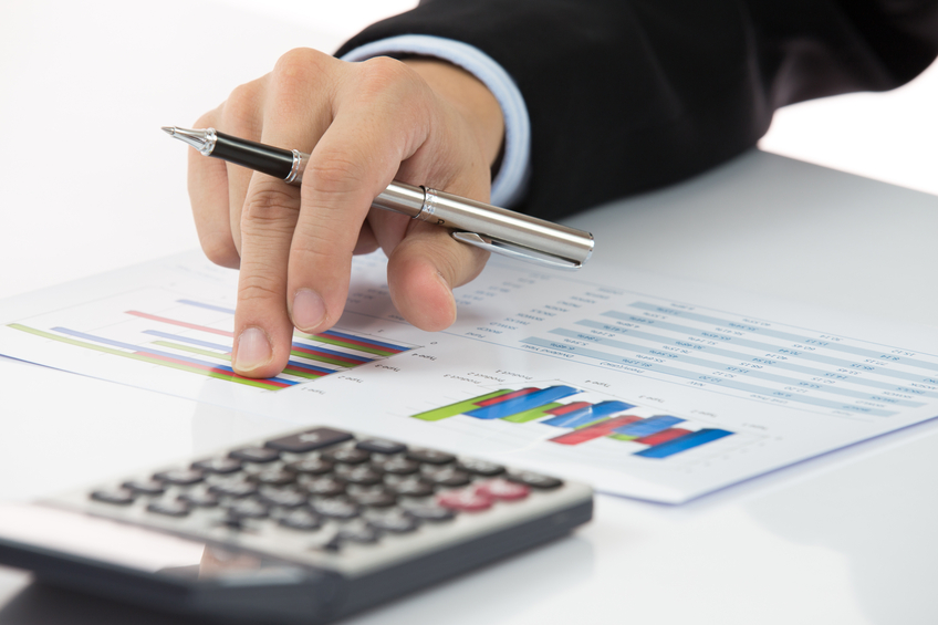 ¿Cuadrando las cuentas? Plantillas de presupuestos para empresas
