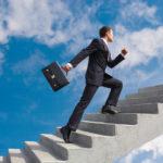 Los ocho niveles del líder al dirigir una empresa