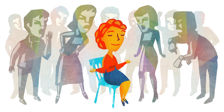 Motivación positiva: 4 pasos para superar el estrés y la incertidumbre