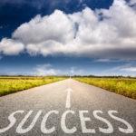 6 pasos para recorrer el camino al éxito