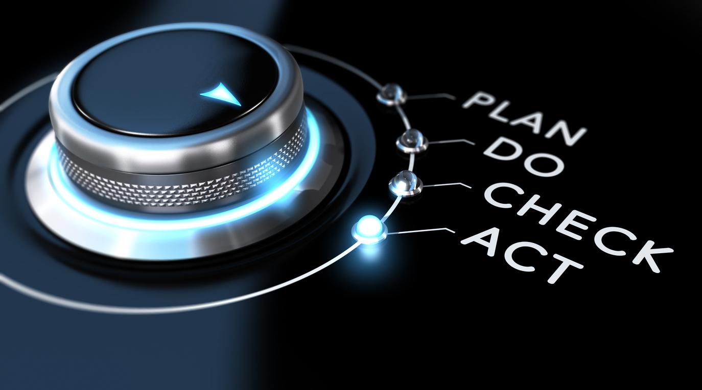 El ciclo PHVA y su aplicación en la mejora continua de la compañía