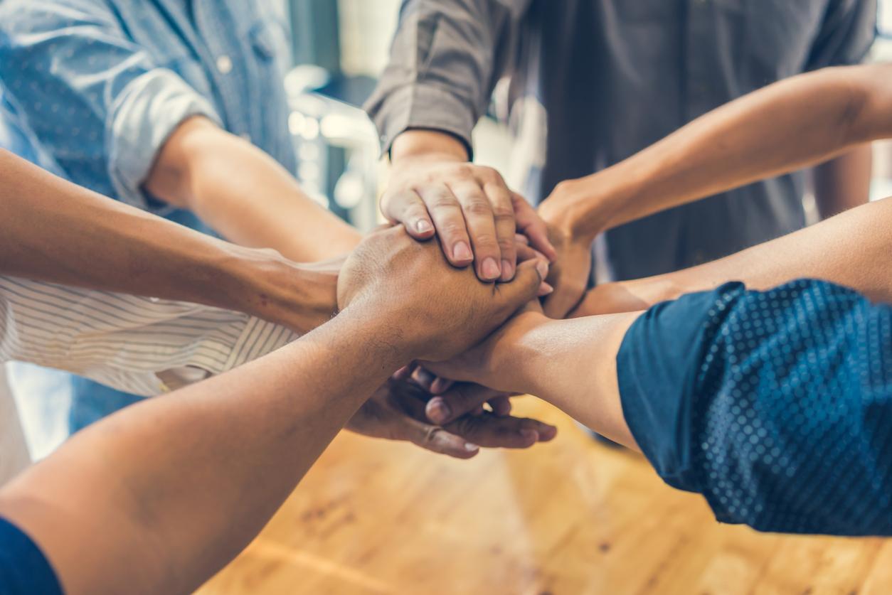 relaciones en el equipo de trabajo
