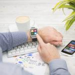 Fases de la actividad económica en un entorno colaborativo