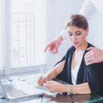 ¿Qué distancia interpersonal debo mantener con los empleados?