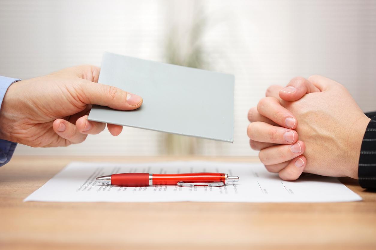 La carta de despido: requisitos y recomendaciones para empresas