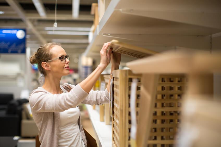 Ikea y su estrategia de liderazgo en costes