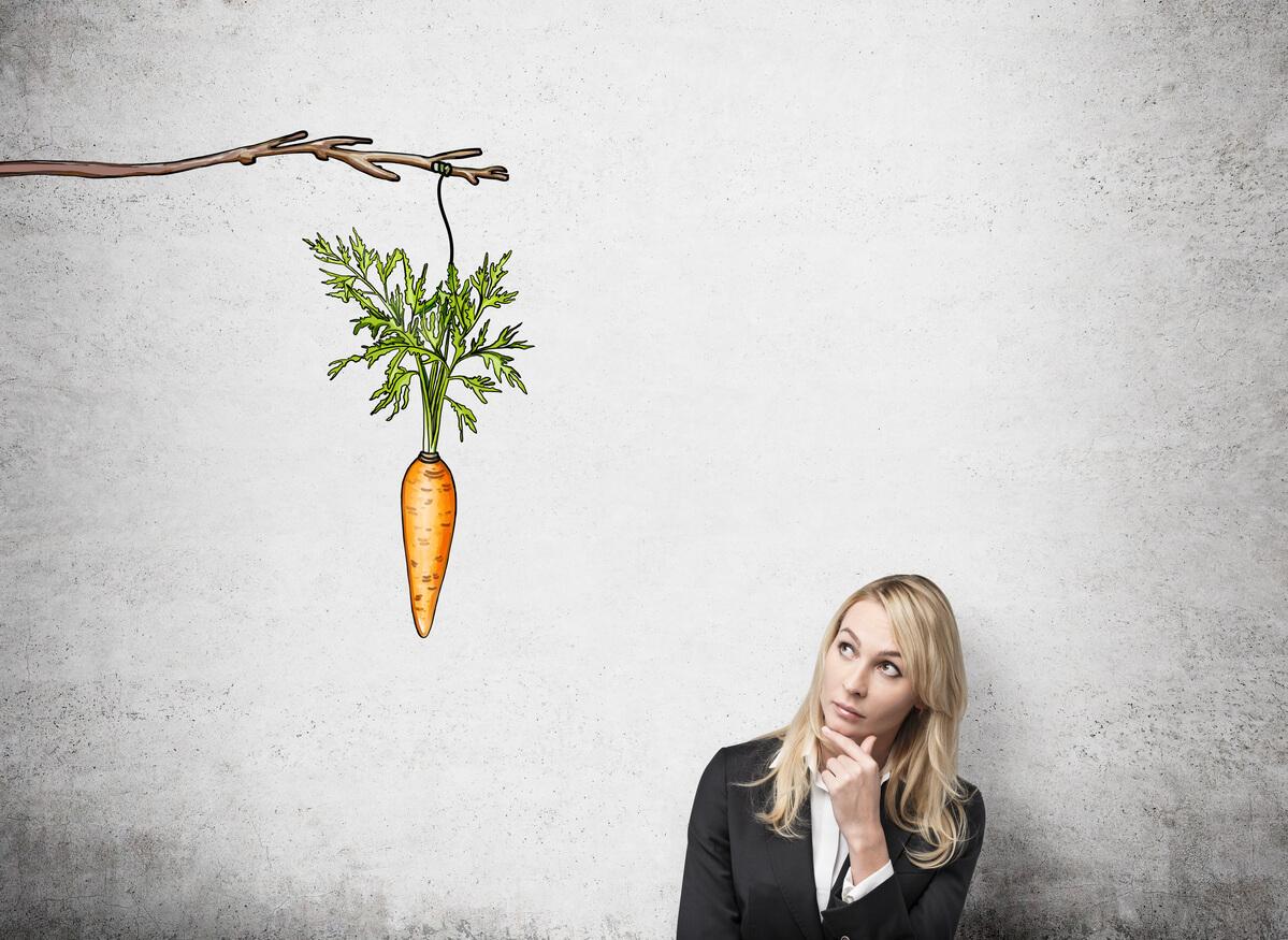Motivación intrínseca y extrínseca: diferencias y