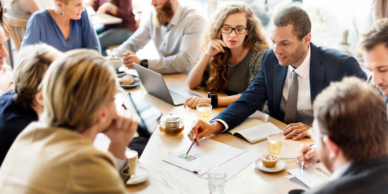 Objetivos laborales: 4 tipos de KPIs para medir el éxito