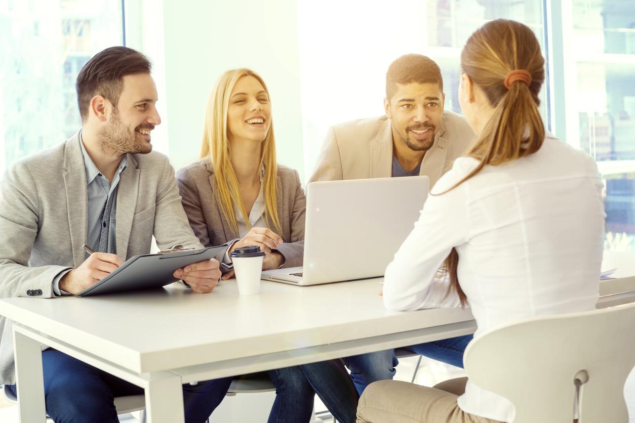 Test de felicidad laboral: 10 preguntas para saber la satisfacción de tus empleados