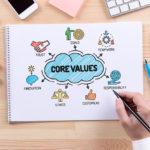 ¿Cómo construir sobre valores? Ejemplos reales de aplicación en negocios