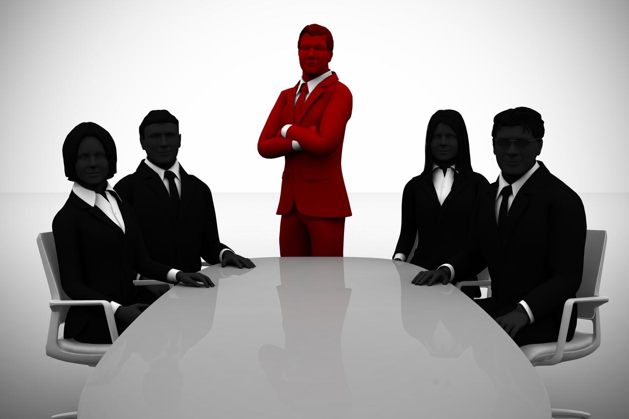 La figura del administrador único: ¿cuáles son sus implicaciones reales?