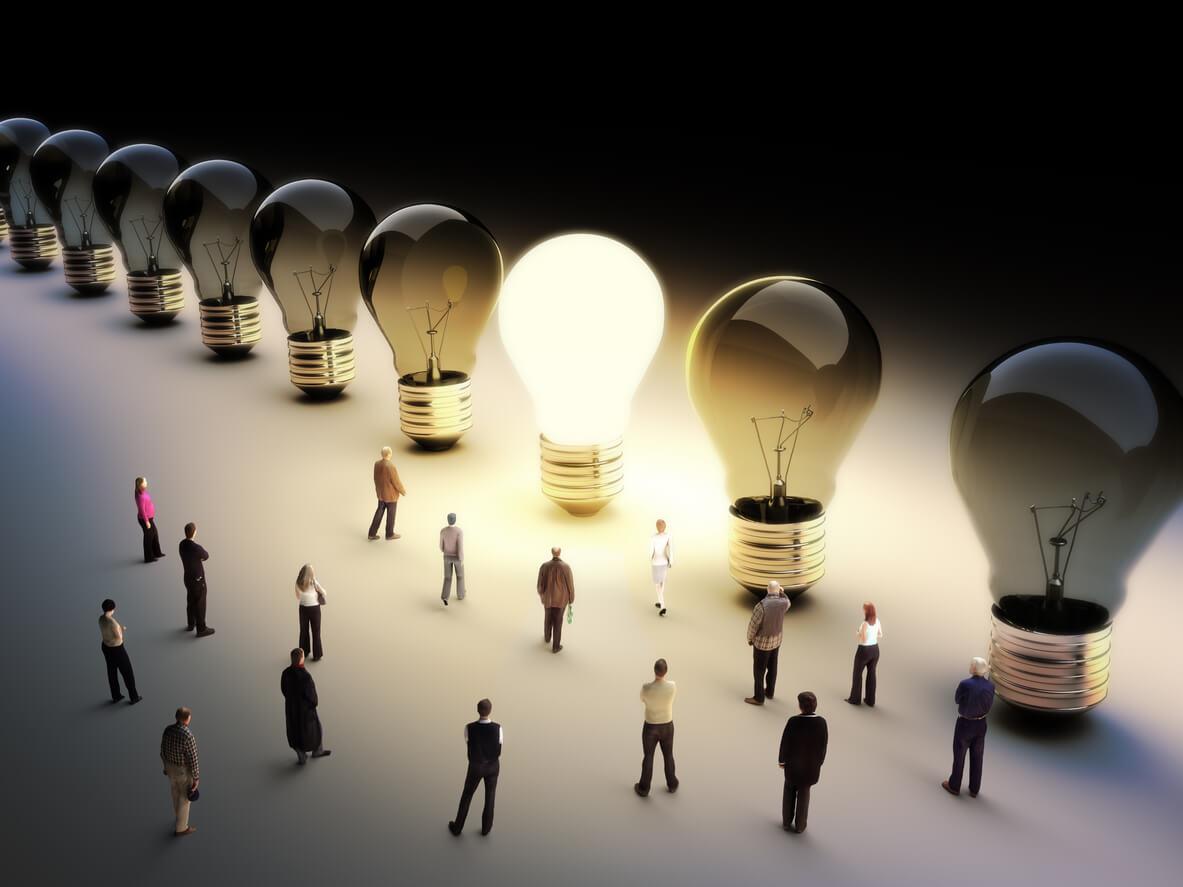 Negocios innovadores: 10 roles que podemos encontrar en ellos ...