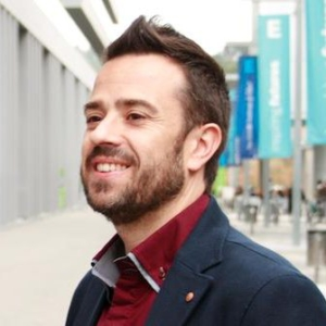 David Alonso García
