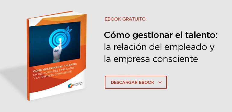 CTA - Descarga ebook 3 - Cómo gestionar el talento - Horizontal