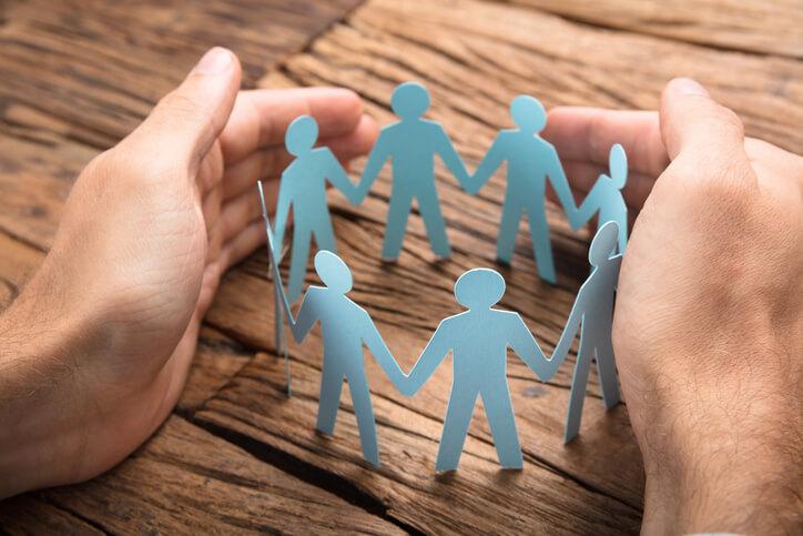 Liderazgo y trabajo en equipo: conceptos complementarios ...