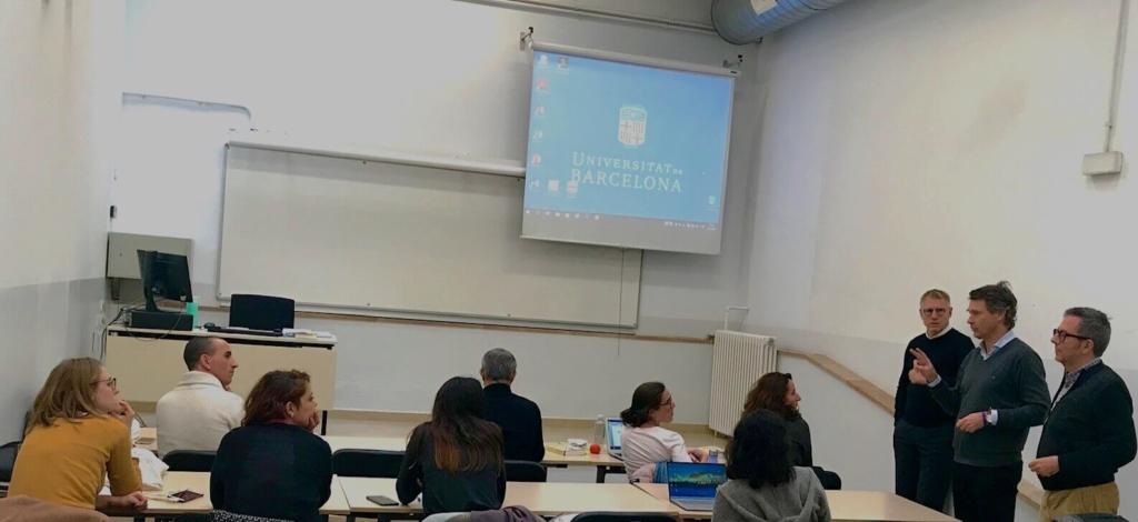 curso ub desarrollo organizaciones conscientes