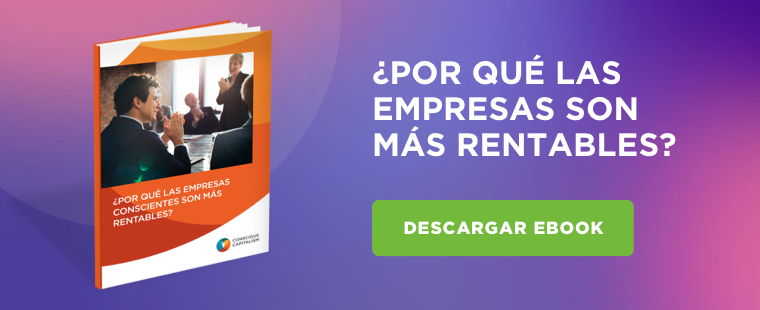 CTA - Descarga ebook 2 - ¿Por qué las empresas conscientes son más rentables? - Horizontal