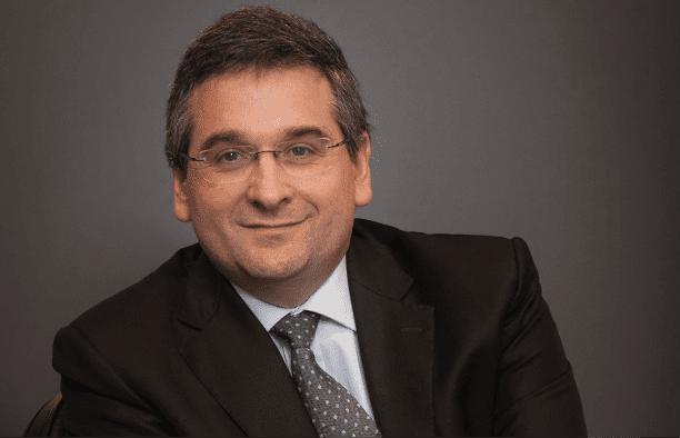 Jaume Puig Ribera - Capitalismo Consciente