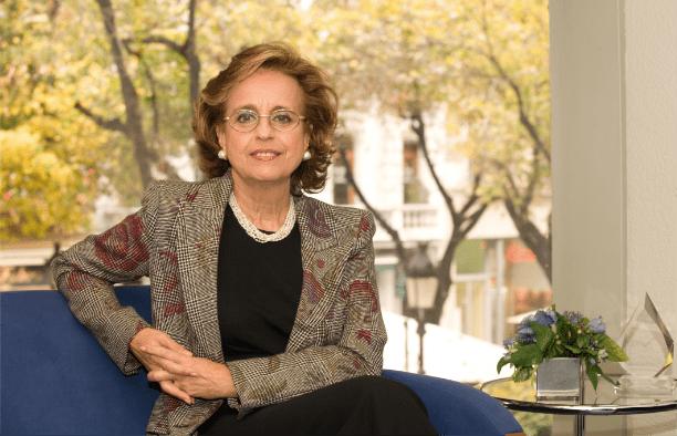 Mª Angels Vallvé Ribera - Capitalismo Consciente