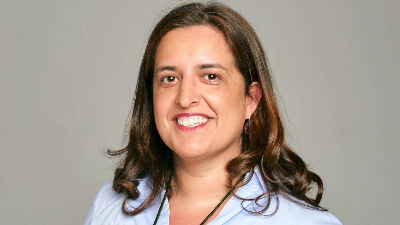 Maria Jesus Saenz - Capitalismo Consciente