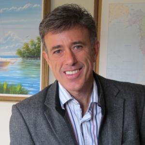 Juan Carlos Ángeles