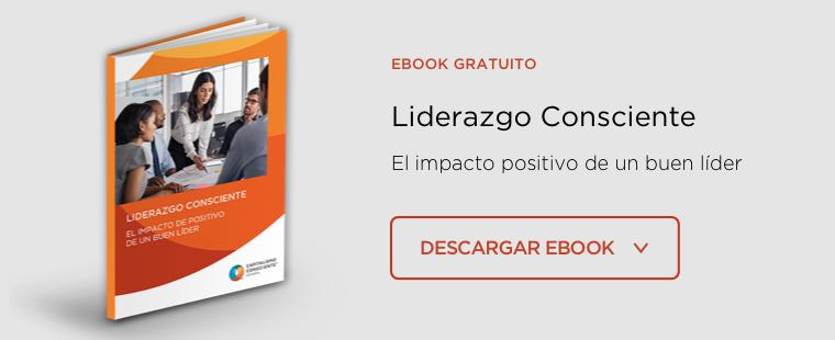 CTA - Descarga ebook 7 - Liderazgo Consciente - Horizontal